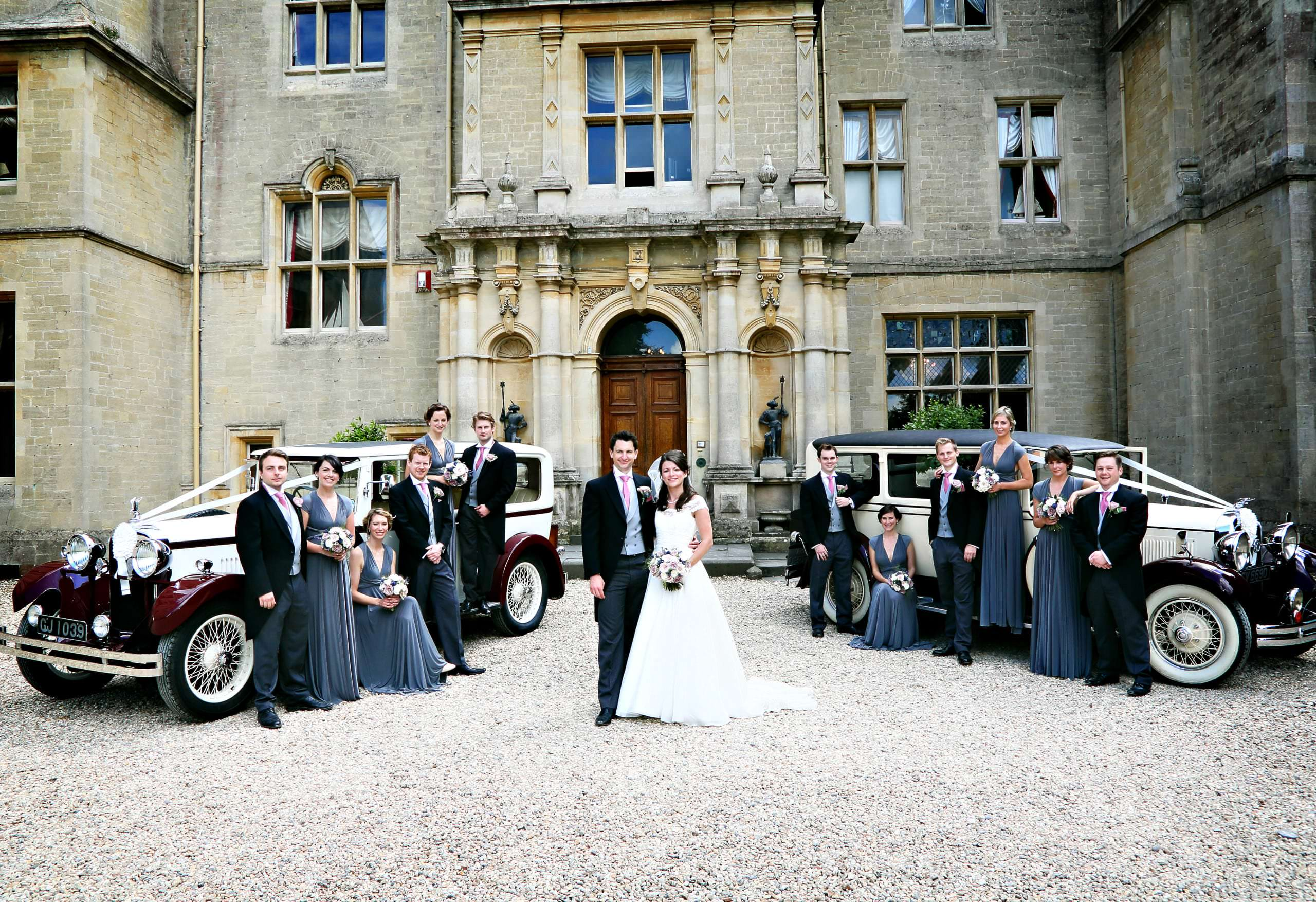 Wedding Photographer cotswolds Will be Hired