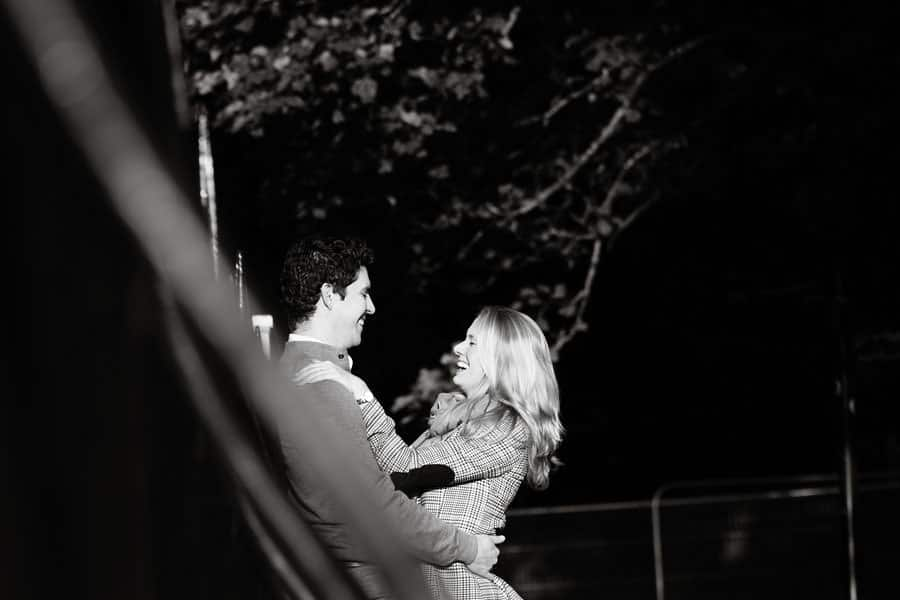 clifton suspension bridge engagement session-37