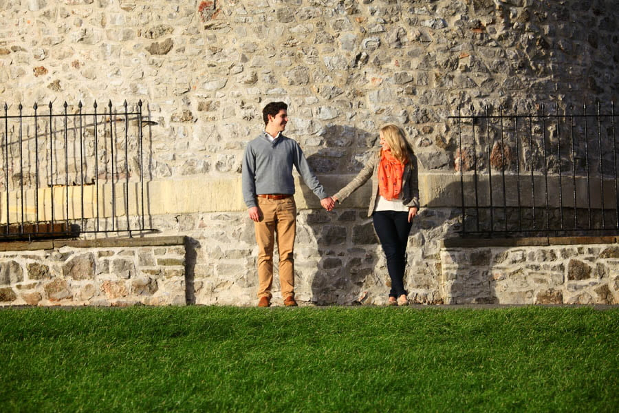 clifton suspension bridge engagement session-41