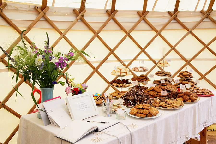 yurt wedding in somerset-13