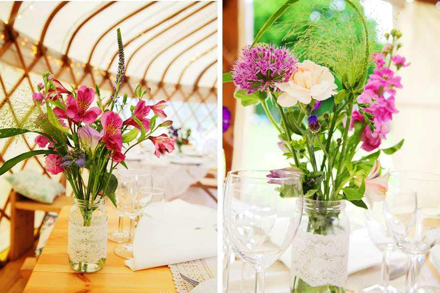 yurt wedding in somerset-18
