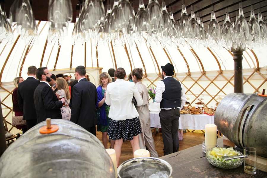 yurt wedding in somerset-26