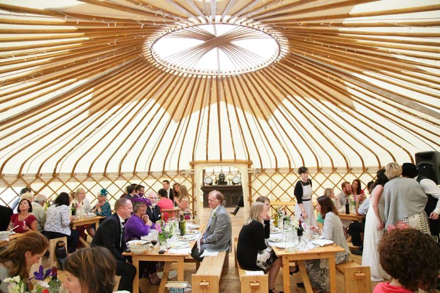 yurt wedding in somerset-27