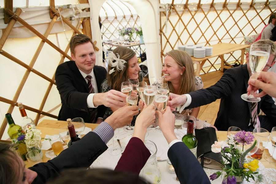 yurt wedding in somerset-36