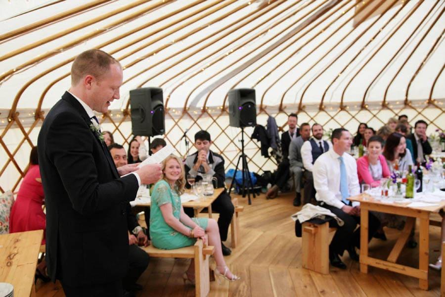 yurt wedding in somerset-37