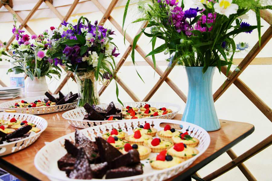 yurt wedding in somerset-40