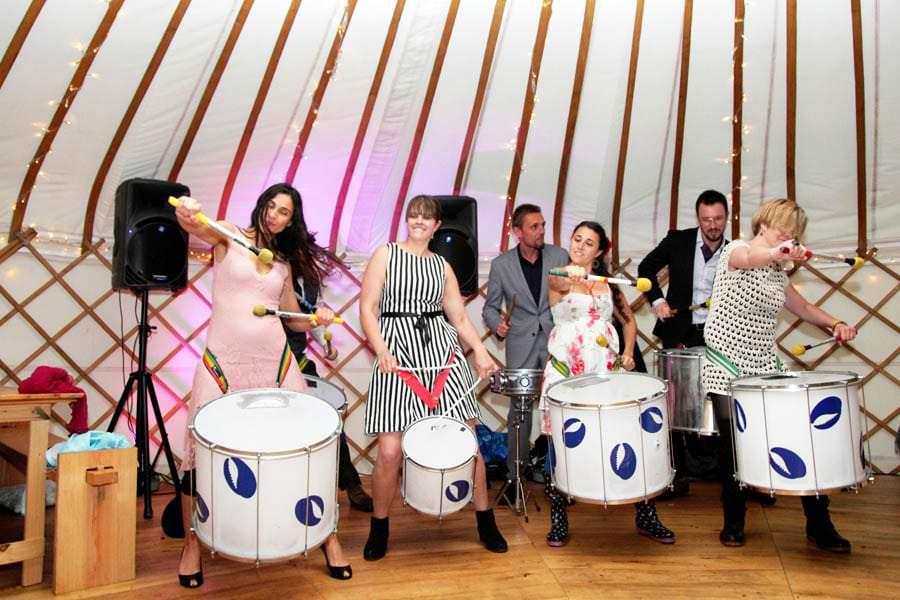 yurt wedding in somerset-47