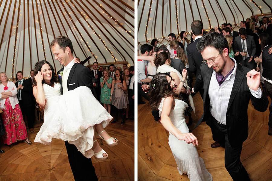 yurt wedding in somerset-50
