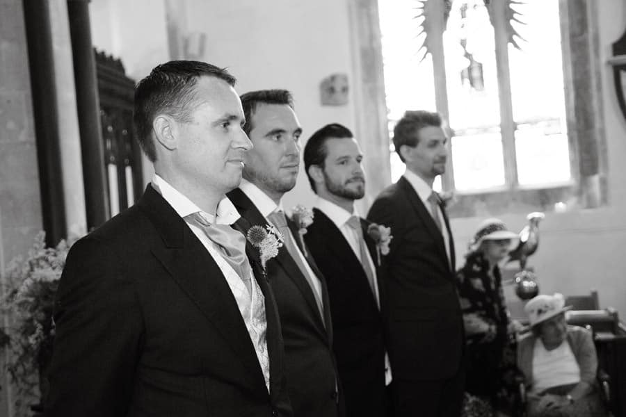 st andrews church congresbury wedding_13