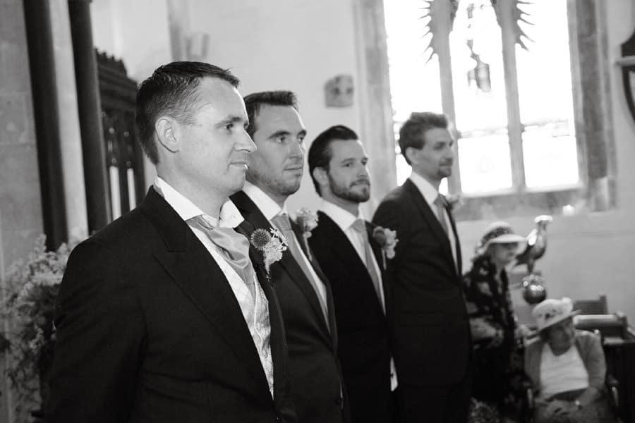 st andrews church congresbury wedding_13