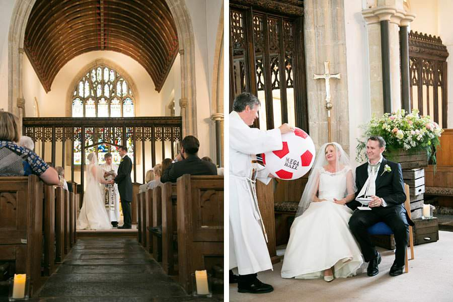st andrews church congresbury wedding_14