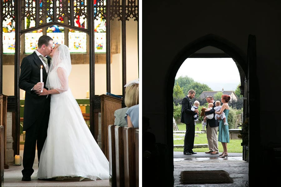 st andrews church congresbury wedding_15