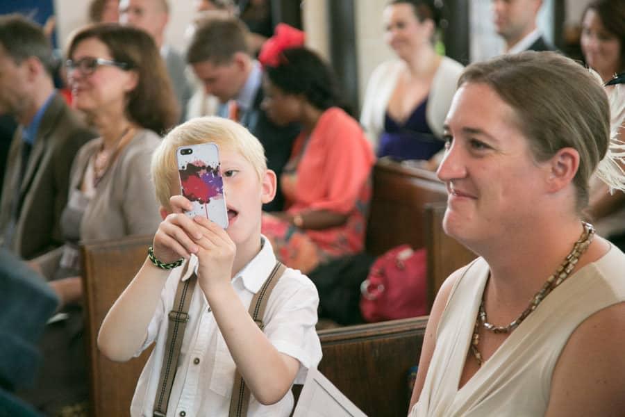 st andrews church congresbury wedding_18
