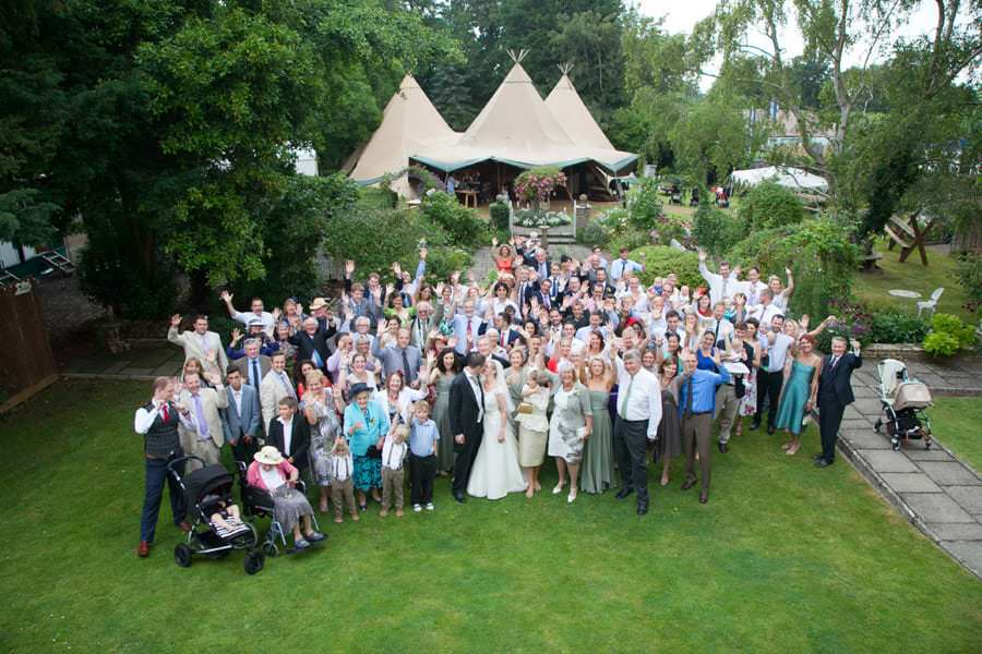 st andrews church congresbury wedding_27