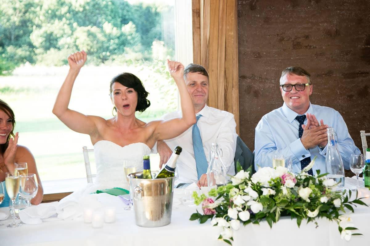 summer wedding elmore court _36