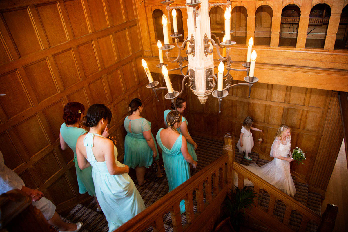 spring wedding coombe lodge-11