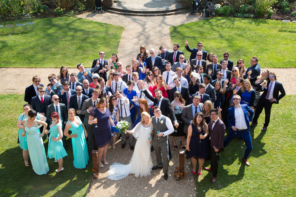 spring wedding coombe lodge-24