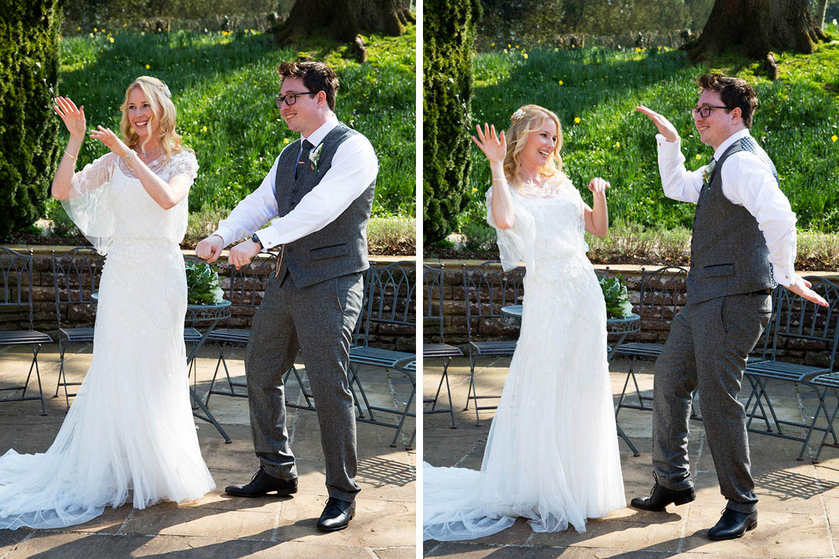 spring wedding coombe lodge-26