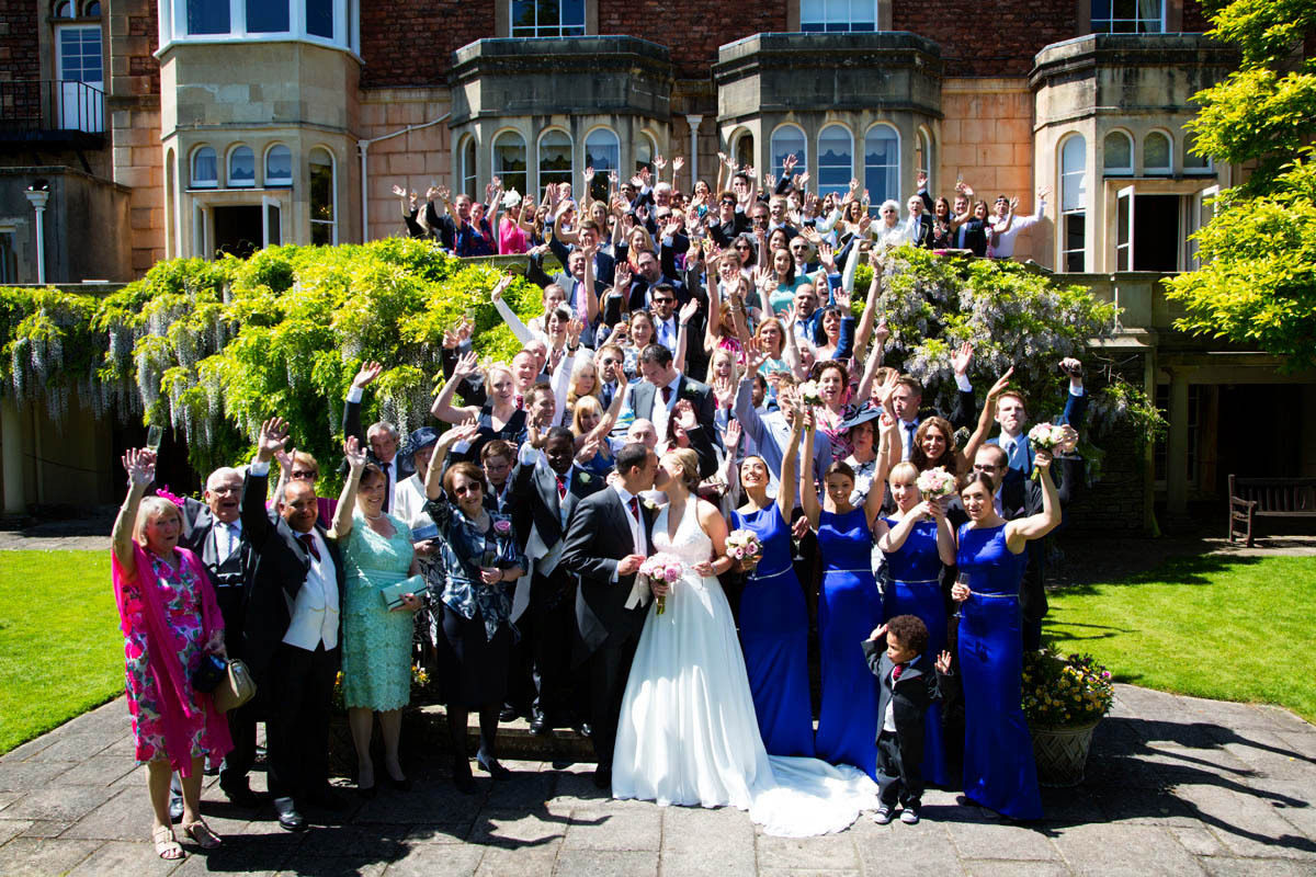 Bristol Merchants Hall wedding-28