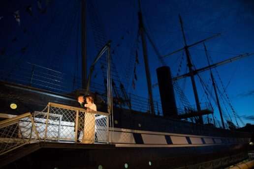 ss great britain wedding photographer