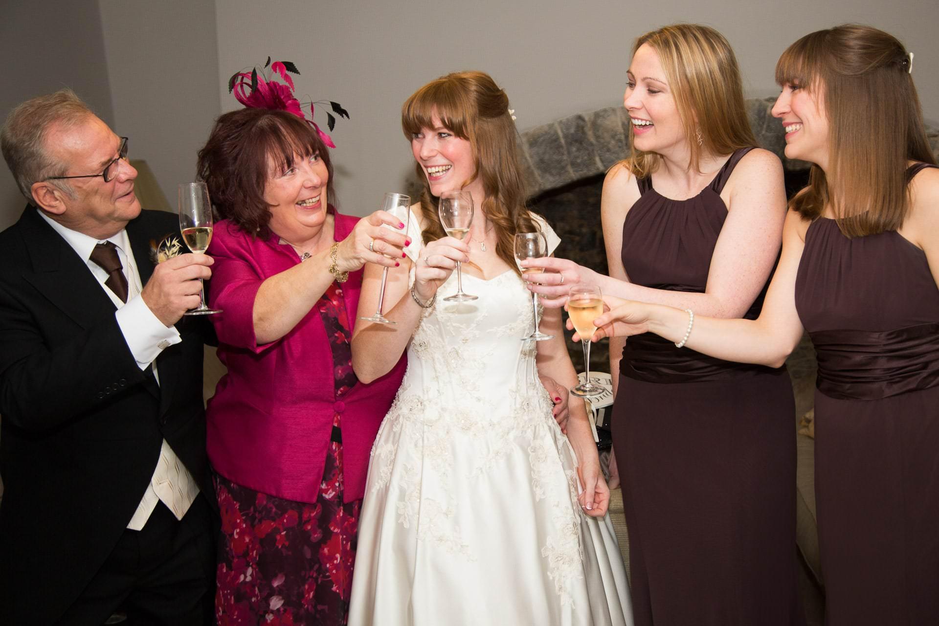 dartington hall wedding 13