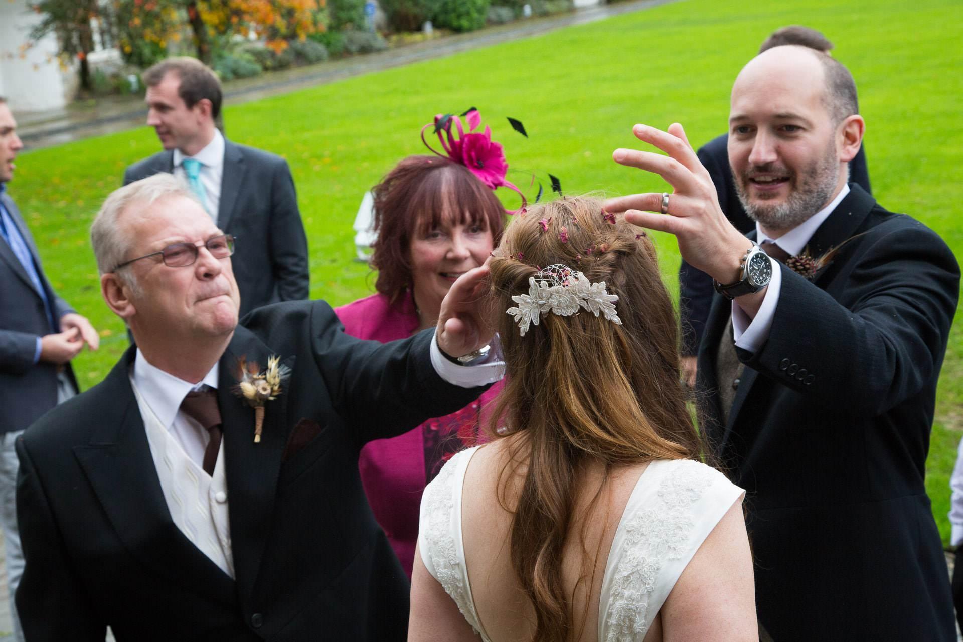 dartington hall wedding 31