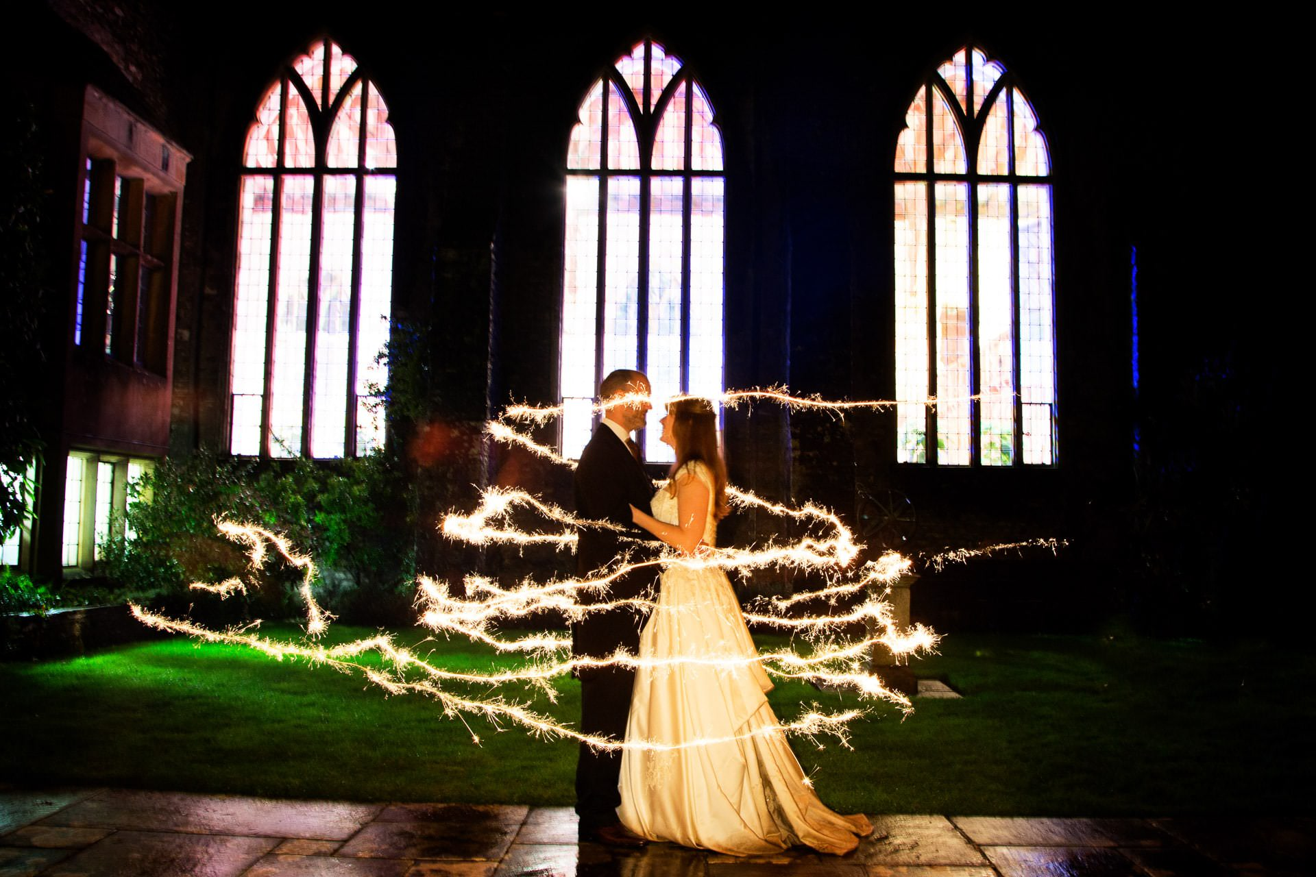 dartington hall wedding