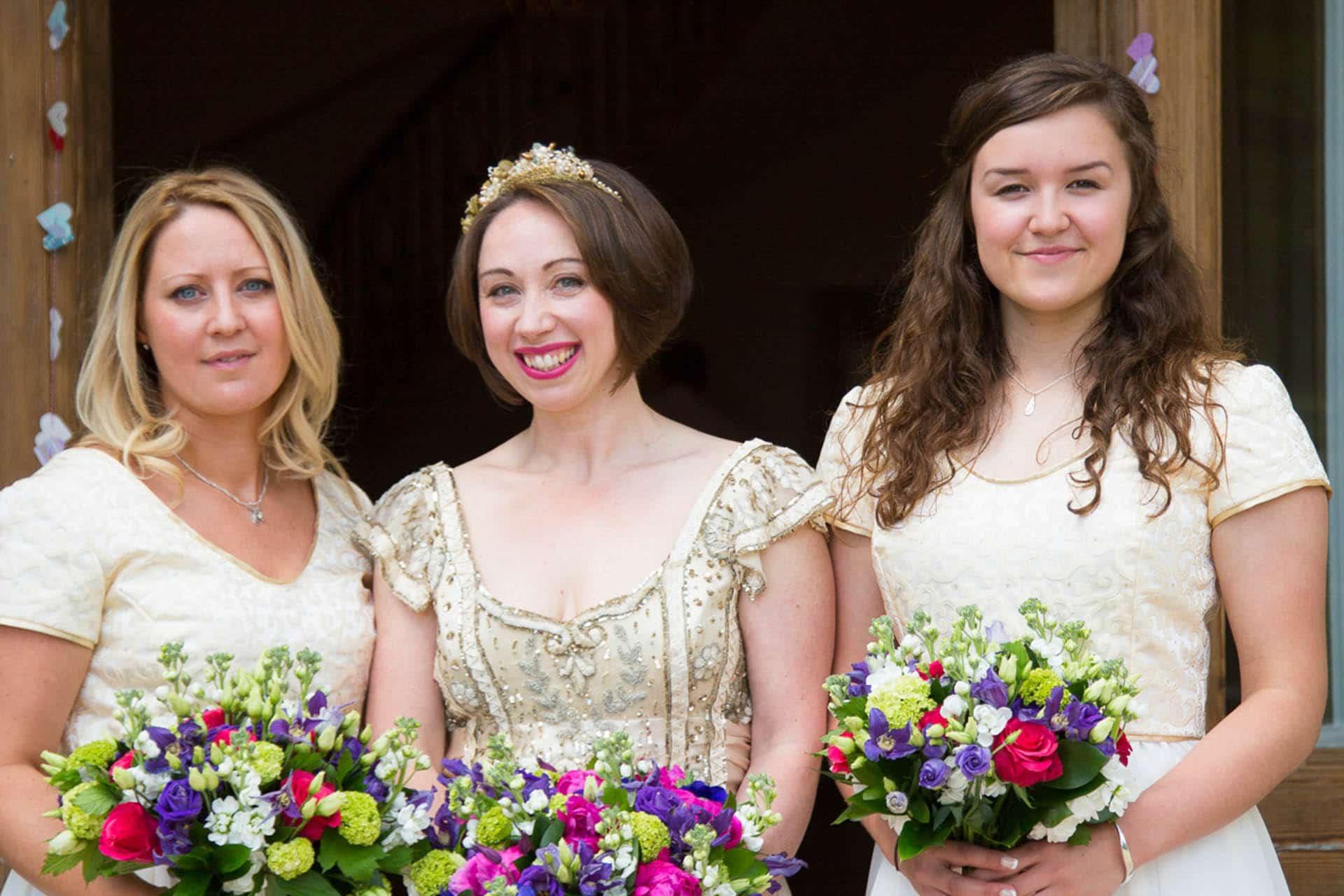 Eastington park wedding 15
