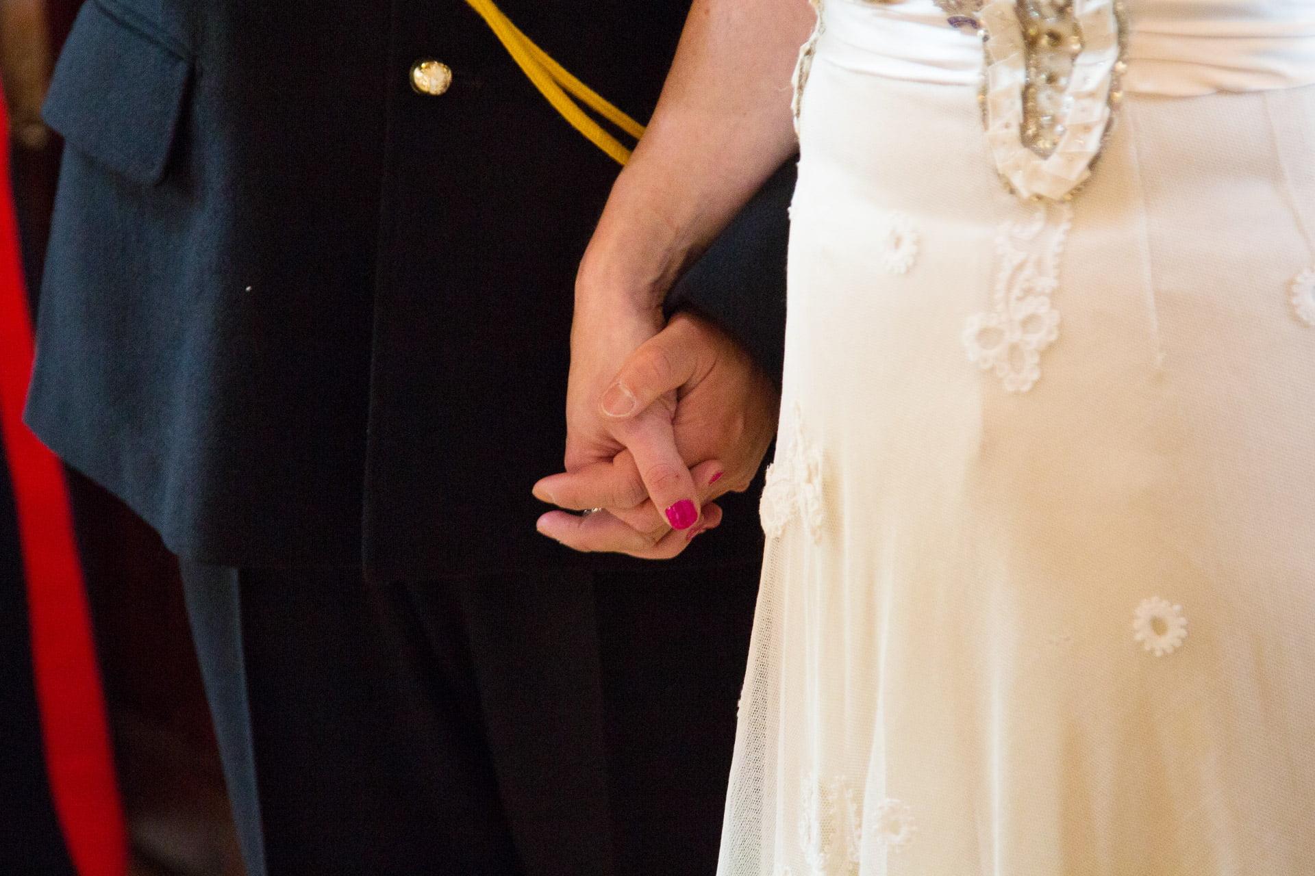 Eastington park wedding 21