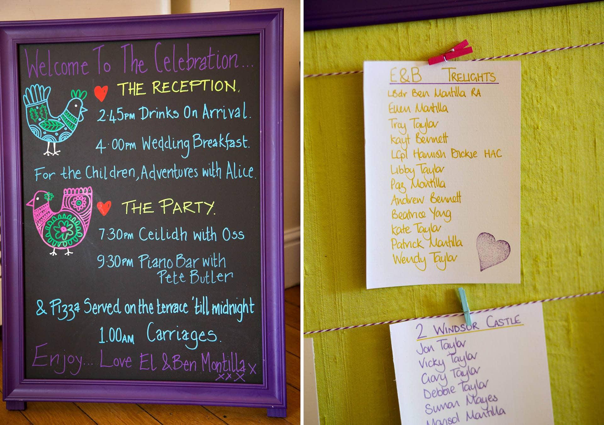 Eastington park wedding 37