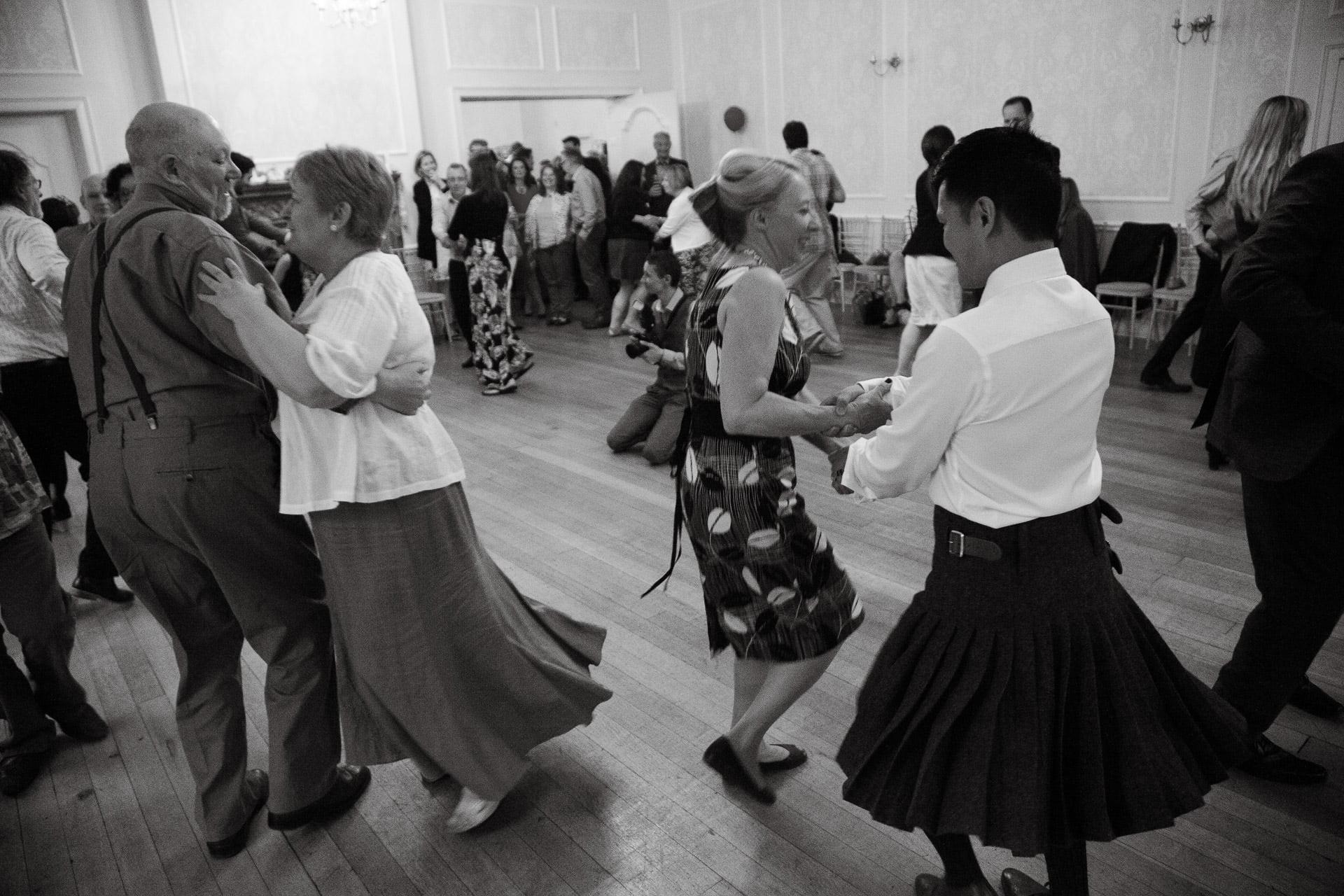 Eastington park wedding 48