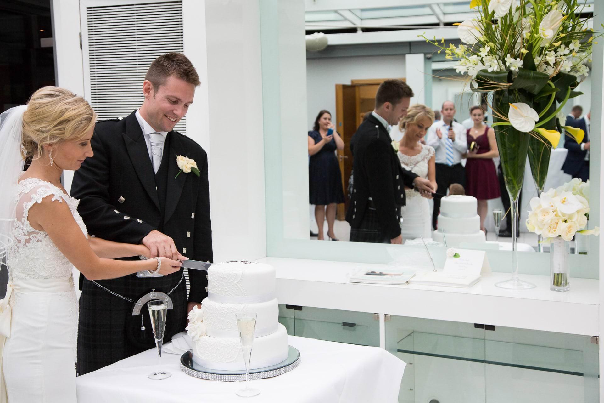 grange st pauls hotel wedding