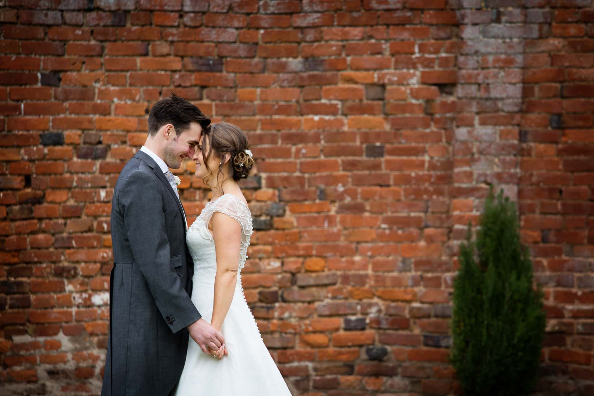 wedding at stanbrook abbey 37 1