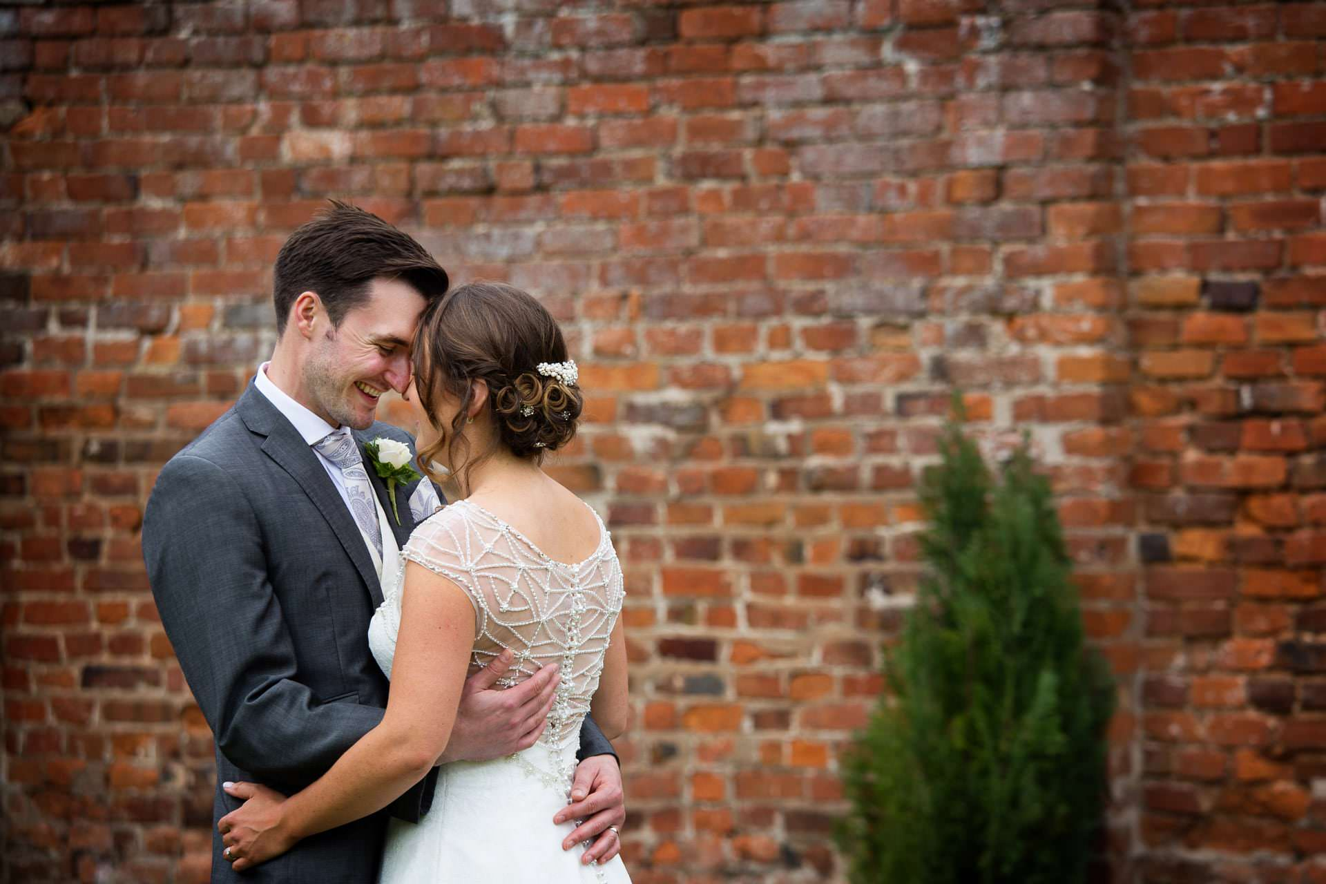 wedding at stanbrook abbey 38 1