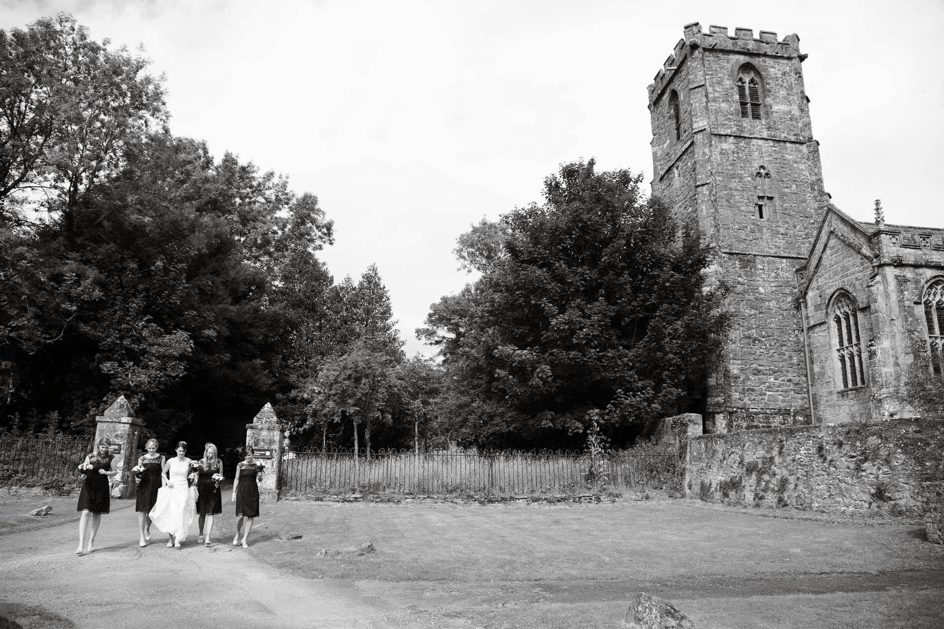 Crowcombe court wedding 16