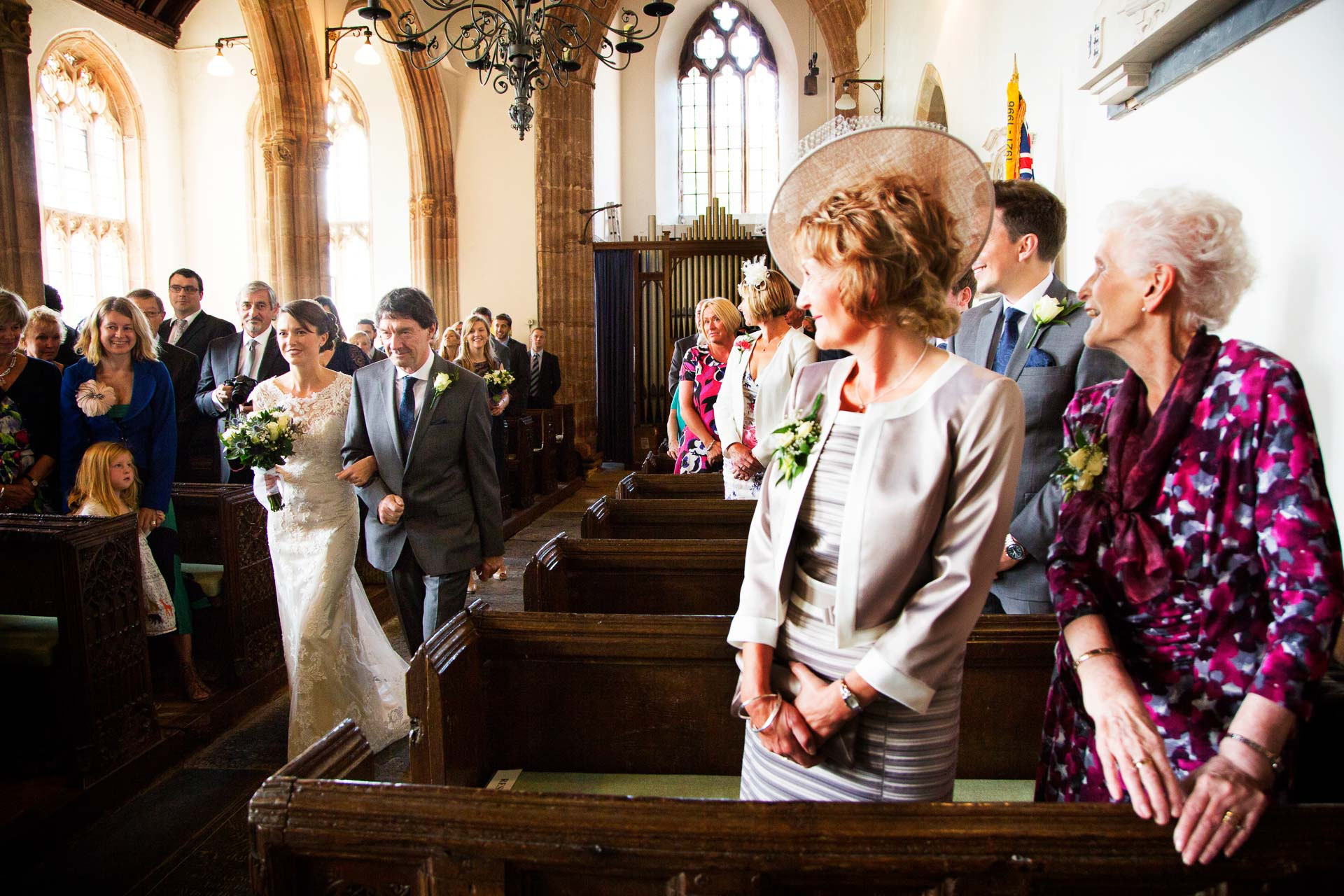 Crowcombe court wedding 18