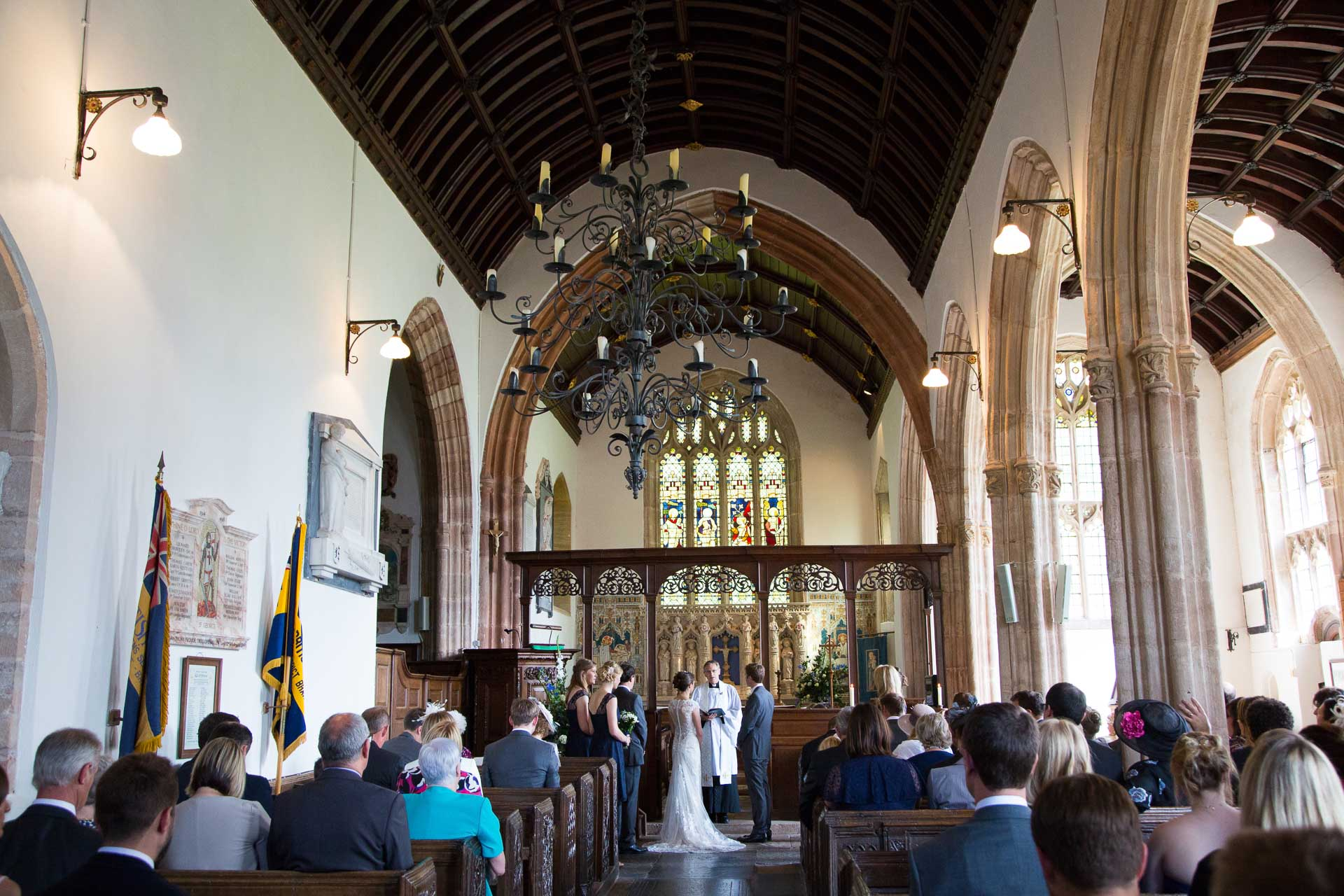 crowcombe court wedding