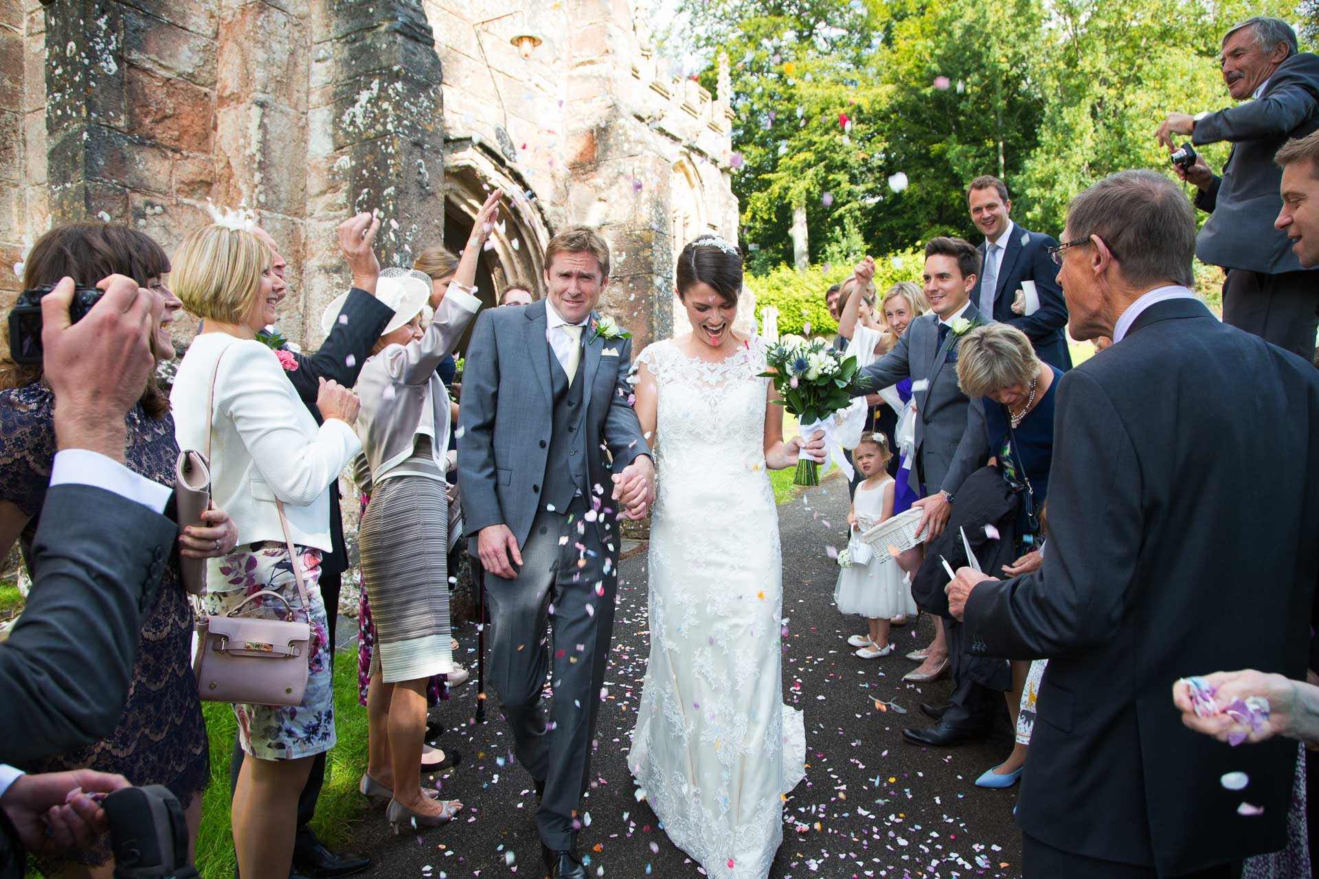Crowcombe court wedding 26