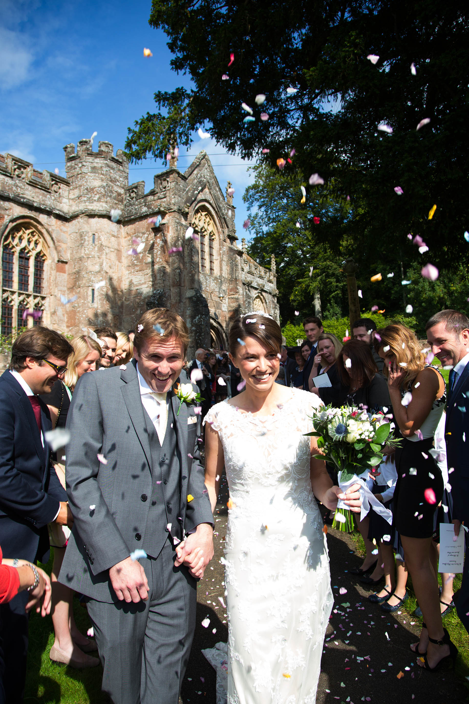 Crowcombe court wedding 27