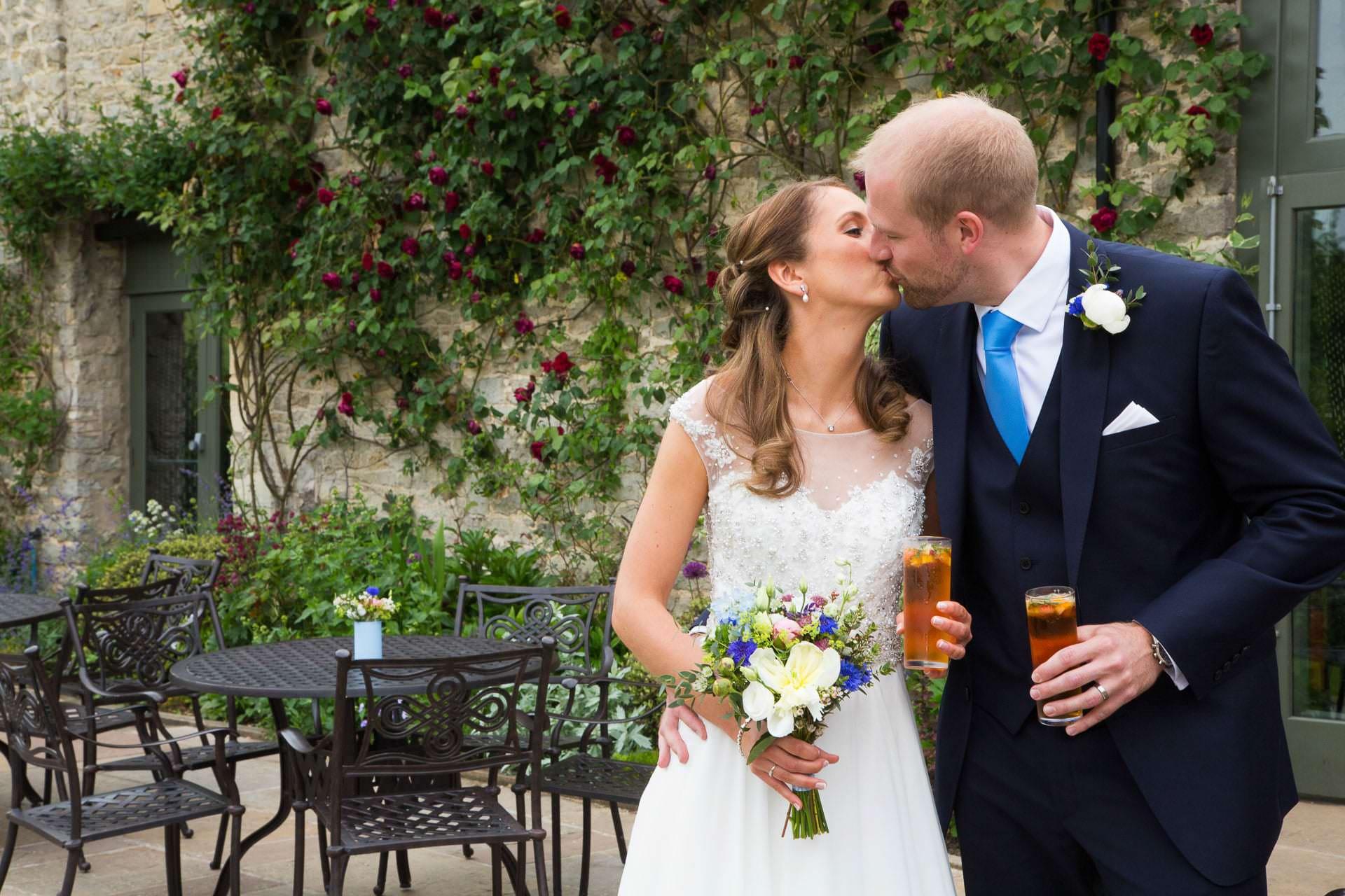 Priston Mill wedding photography 24