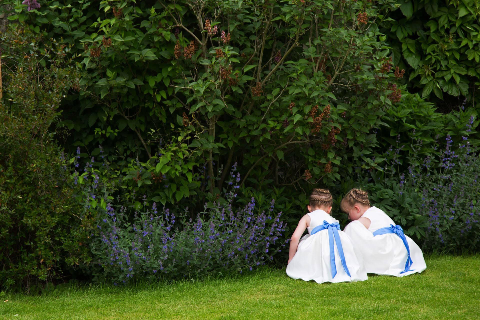 Priston Mill wedding photography 27