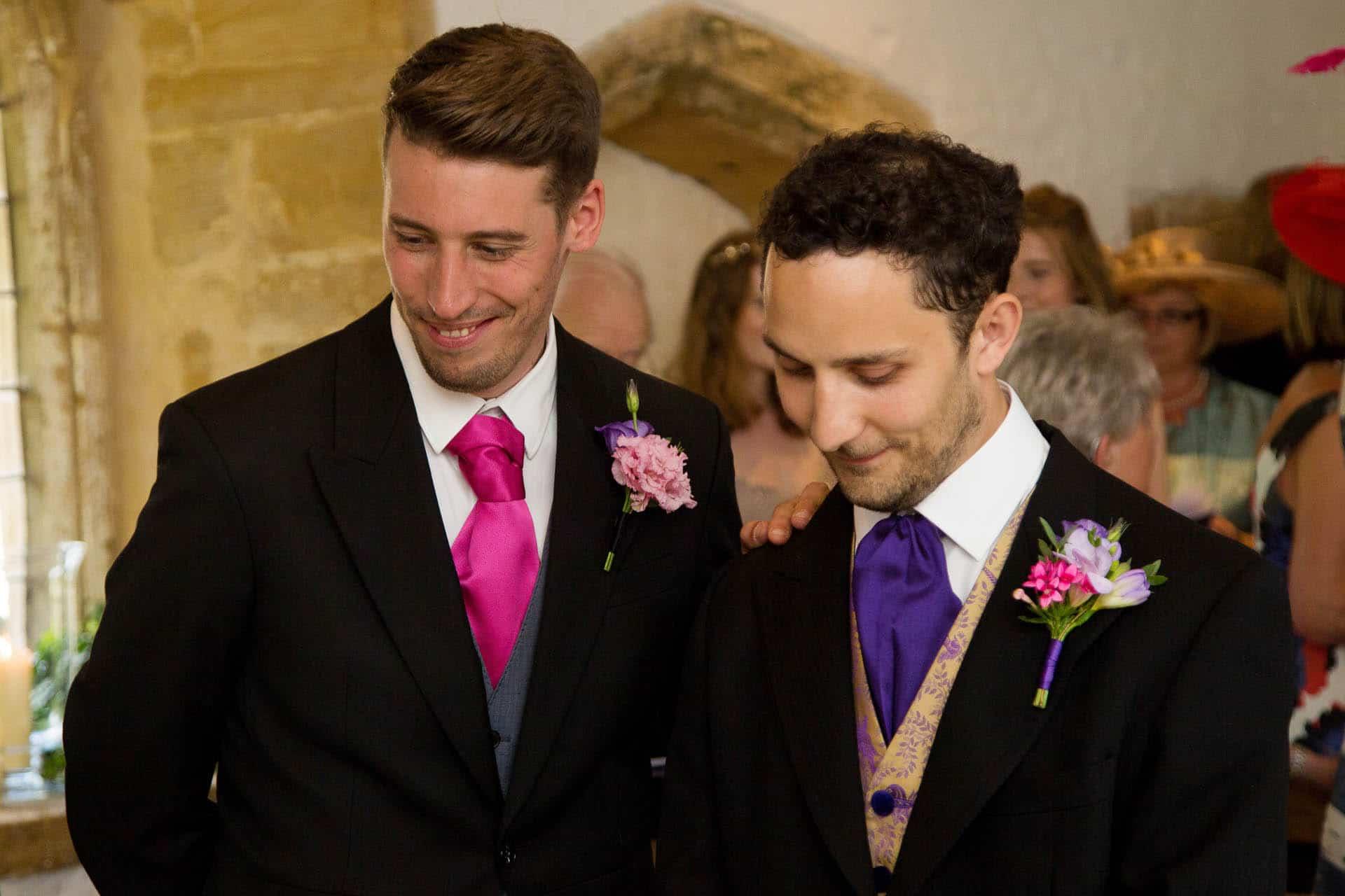 wedding at brympton house 23