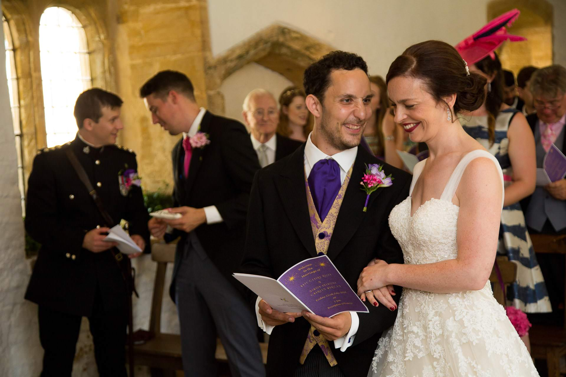 wedding at brympton house 26
