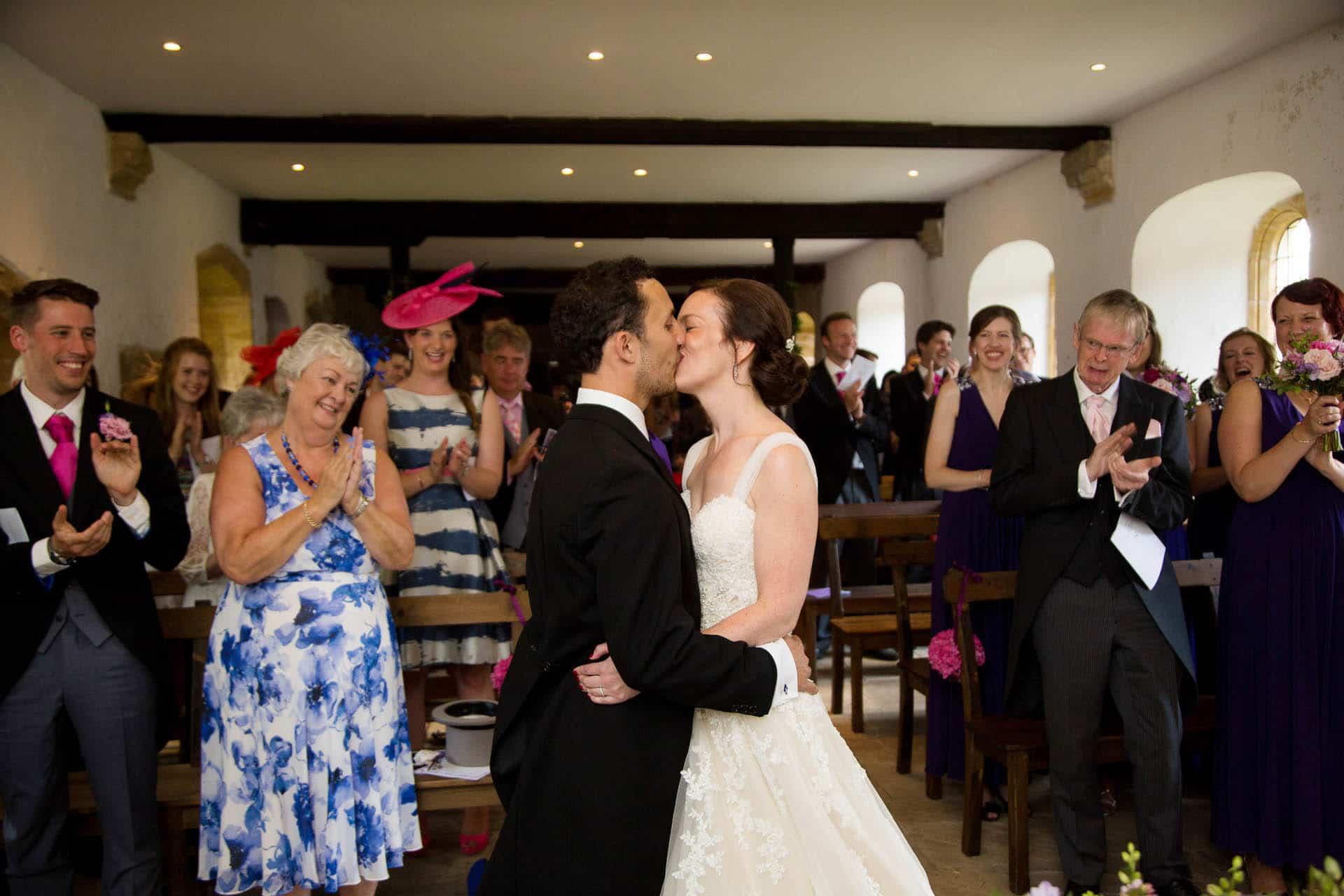 wedding at brympton house 31