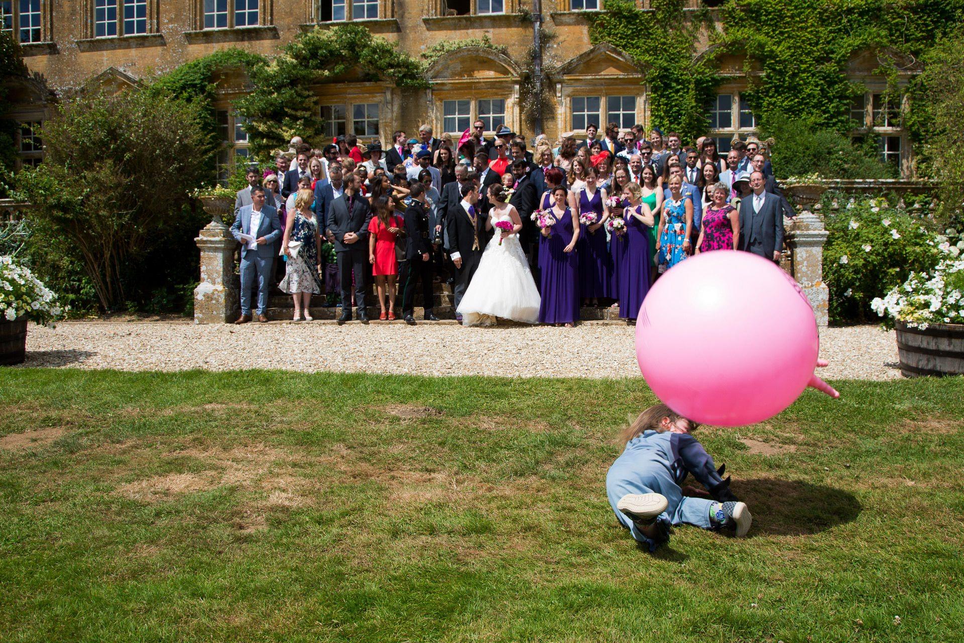 wedding at brympton house 42