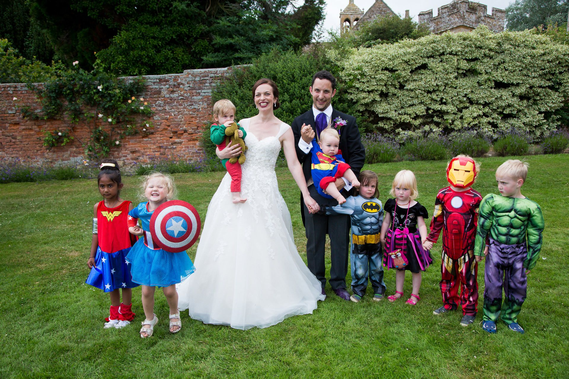 wedding at brympton house 45