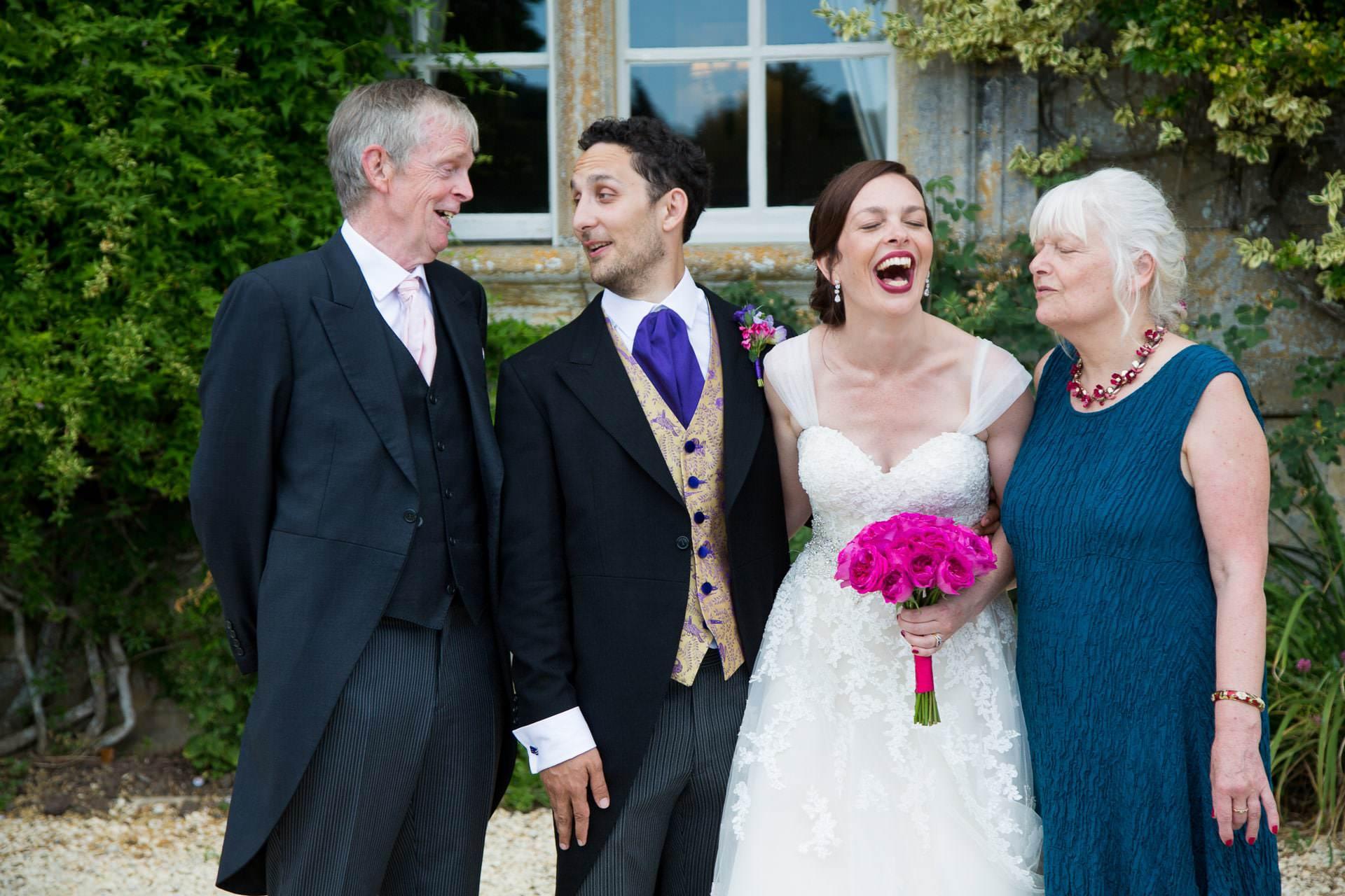 wedding at brympton house 51