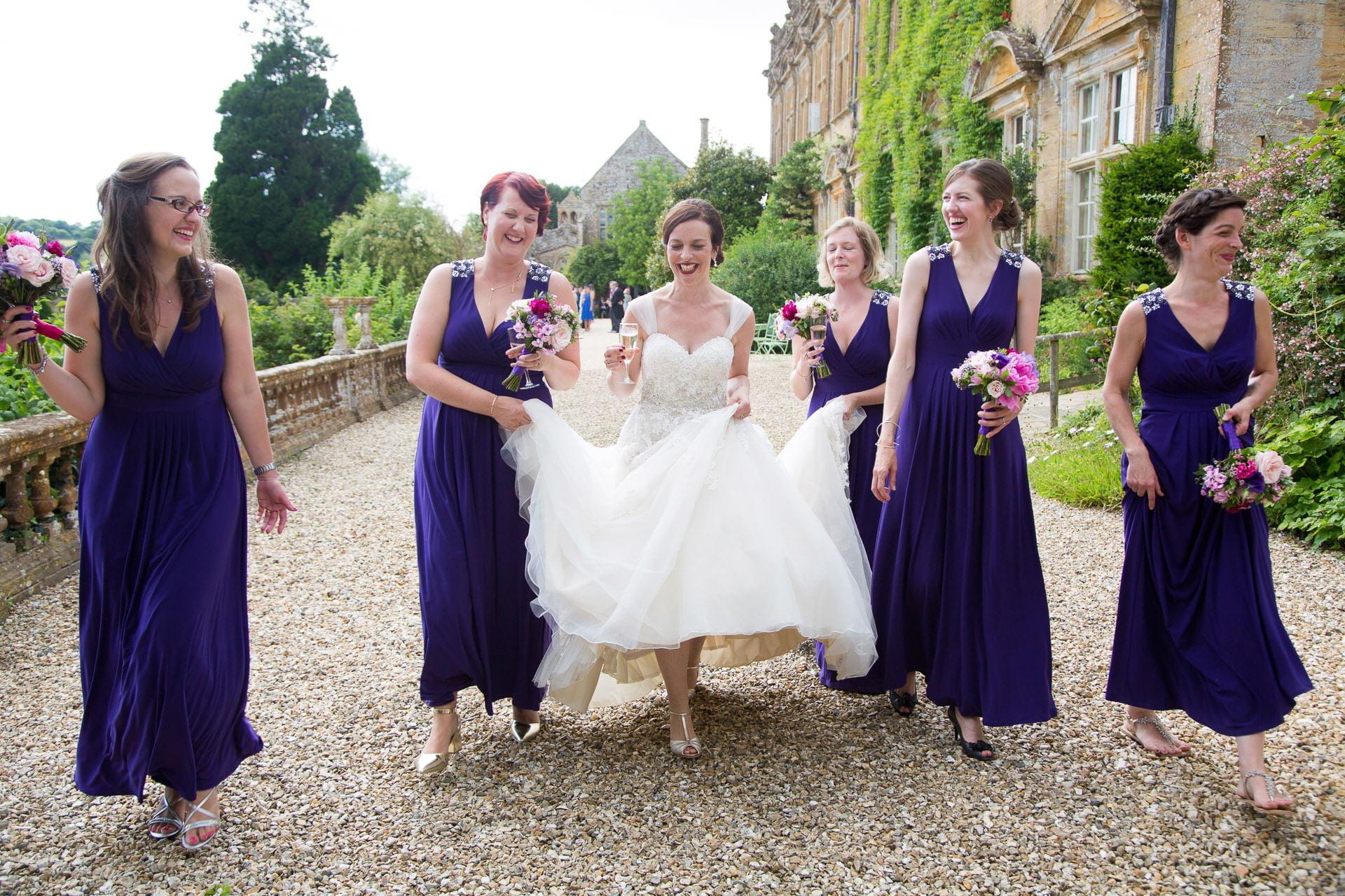 wedding at brympton house 55