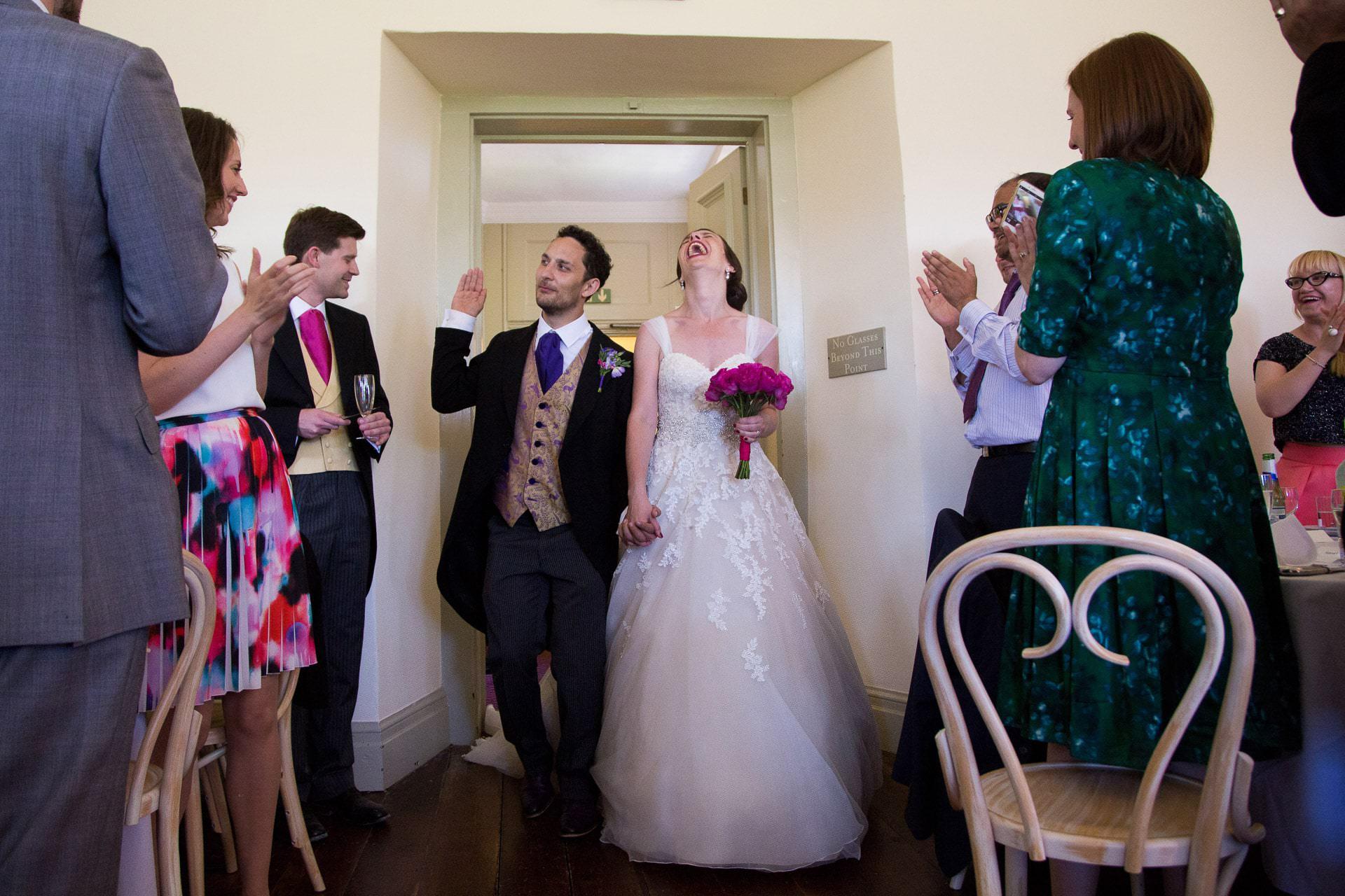 wedding at brympton house 68