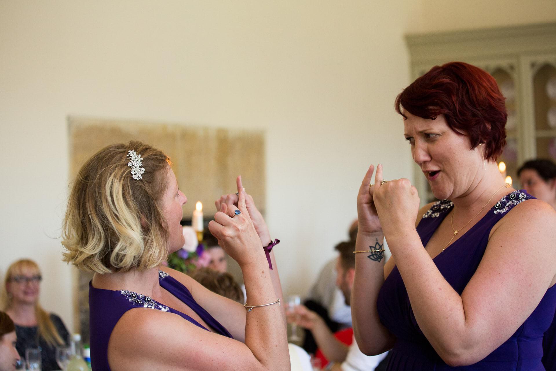 wedding at brympton house 70